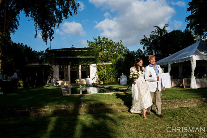 Villa Wedding in Barbados- Weddings By Malissa