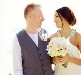 Lisa paulsen wedding