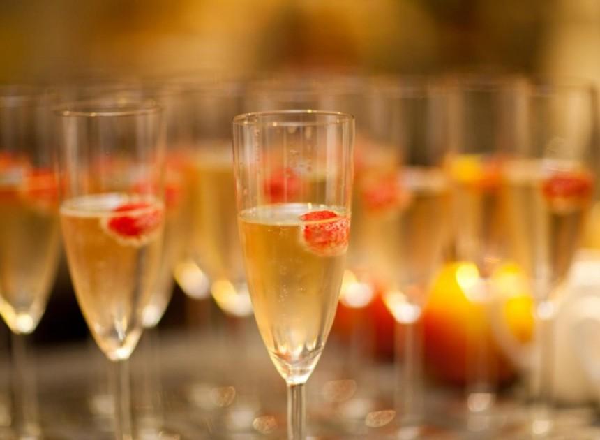 champagne cheers weddings by malissa barbados weddings