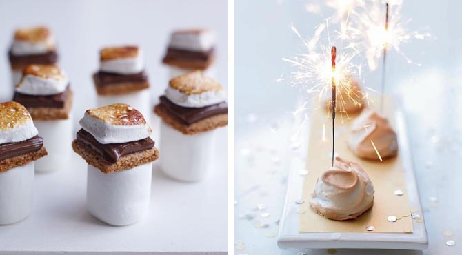 Dessert canapes ideas images for Canape ideas for weddings