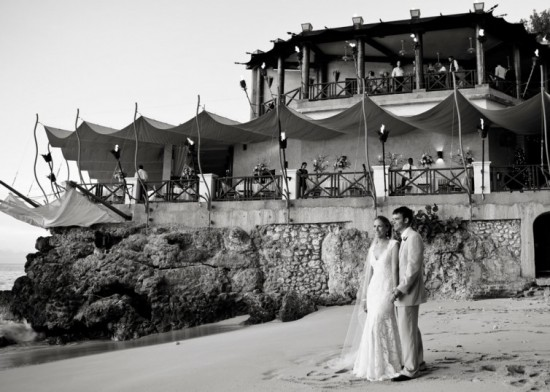 The Cliff Weddings By Malissa Barbados Weddings